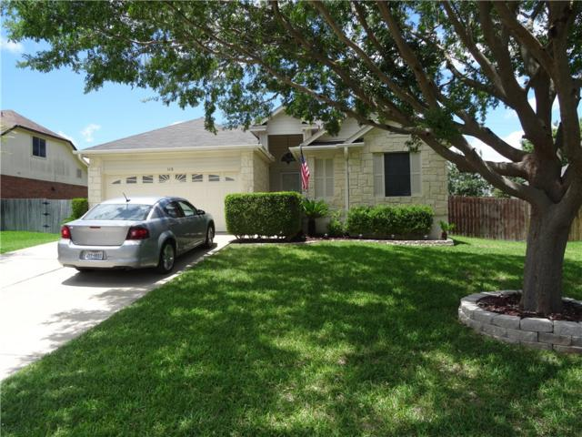 113 Little Lake Rd, Hutto, TX 78634 (#4723735) :: Forte Properties
