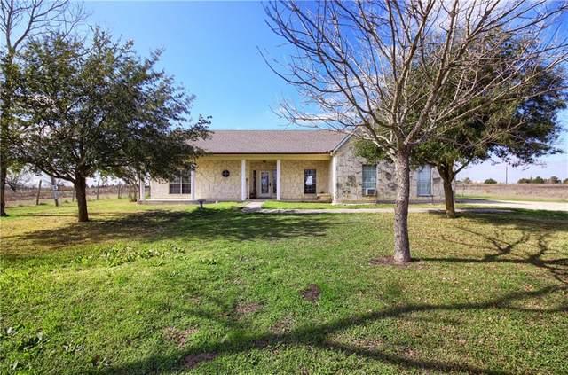 15600 Schmidt Loop, Manor, TX 78653 (#4724536) :: The Perry Henderson Group at Berkshire Hathaway Texas Realty