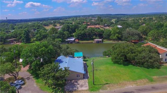 122 Lakeshore Dr, Horseshoe Bay, TX 78657 (#4724589) :: The Gregory Group