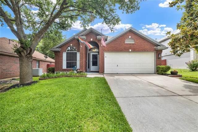 1011 Strickland Dr, Austin, TX 78748 (#4725734) :: Papasan Real Estate Team @ Keller Williams Realty