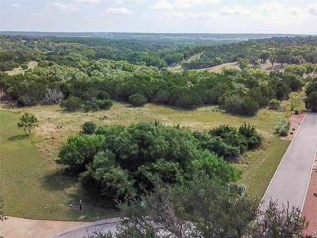 lot 36 Oak Bnd, Burnet, TX 78611 (#4726044) :: The Heyl Group at Keller Williams