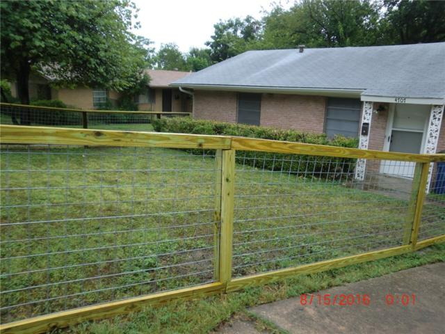 4707 Bull Creek Rd B, Austin, TX 78731 (#4726299) :: 3 Creeks Real Estate