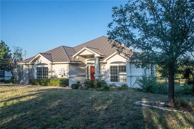 1004 Windmill Rd, Dripping Springs, TX 78620 (#4726655) :: Papasan Real Estate Team @ Keller Williams Realty