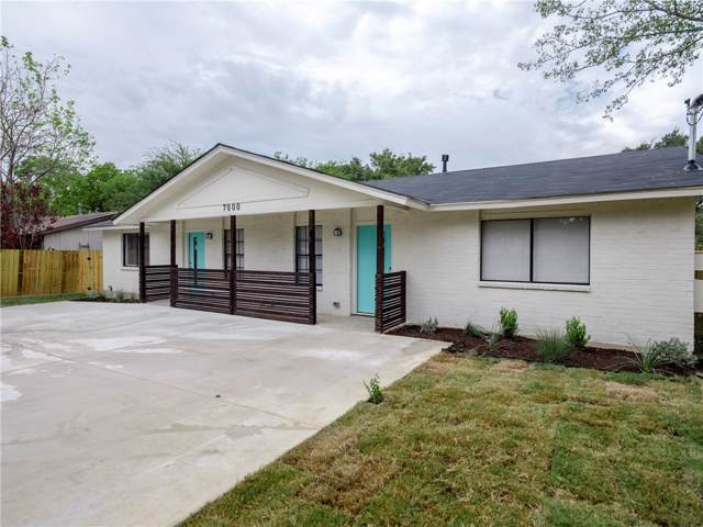 7000 Circle S Rd, Austin, TX 78745 (#4727952) :: Papasan Real Estate Team @ Keller Williams Realty