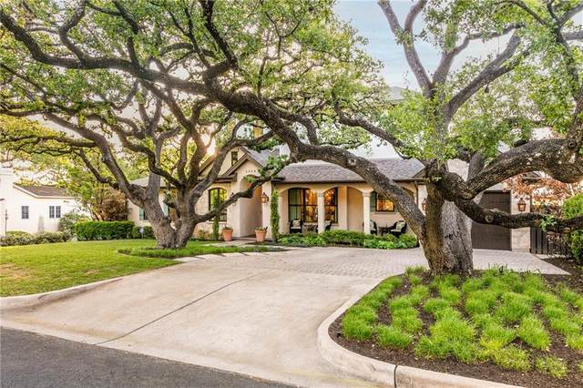 1314 Alta Vista Ave, Austin, TX 78704 (#4728863) :: Azuri Group | All City Real Estate