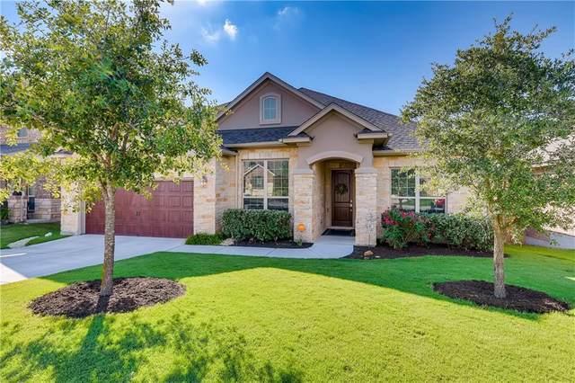 3517 De Soto Loop, Round Rock, TX 78665 (#4728878) :: Papasan Real Estate Team @ Keller Williams Realty