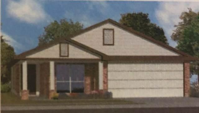 112 Green Jay Dr, Jarrell, TX 76537 (#4729574) :: Douglas Residential