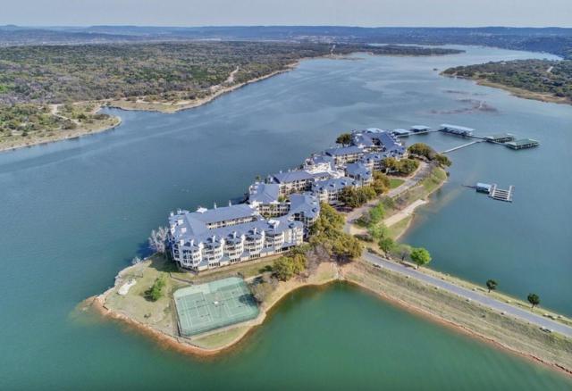 3404 American Dr #1100, Lago Vista, TX 78645 (#4729696) :: Carter Fine Homes - Keller Williams NWMC