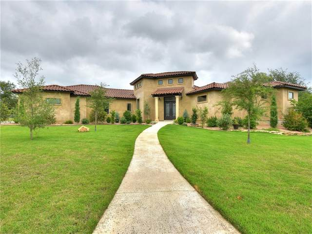 27513 Waterfall Hill Pkwy, Spicewood, TX 78669 (#4730268) :: 12 Points Group