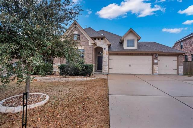 2812 Saint Paul Rivera Ln, Round Rock, TX 78665 (MLS #4731087) :: Vista Real Estate