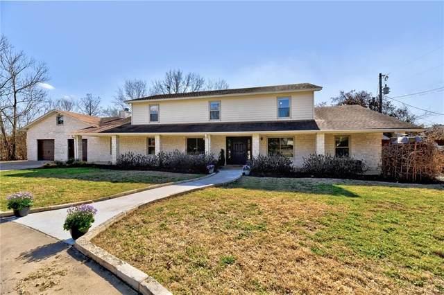 9001 Zyle Rd, Austin, TX 78737 (#4731754) :: Papasan Real Estate Team @ Keller Williams Realty