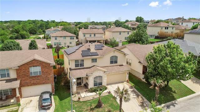4702 Virginia Dare Ln, Austin, TX 78754 (#4732102) :: Papasan Real Estate Team @ Keller Williams Realty