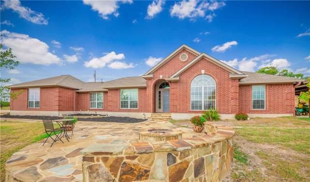 11356 Bonham Ranch Rd, Dripping Springs, TX 78620 (#4732612) :: The Heyl Group at Keller Williams