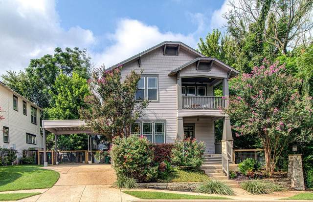 2123 Sage Creek Loop, Austin, TX 78704 (#4732994) :: Papasan Real Estate Team @ Keller Williams Realty