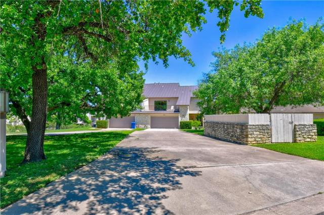 413 Lucy Ln, Horseshoe Bay, TX 78657 (#4734188) :: The Heyl Group at Keller Williams