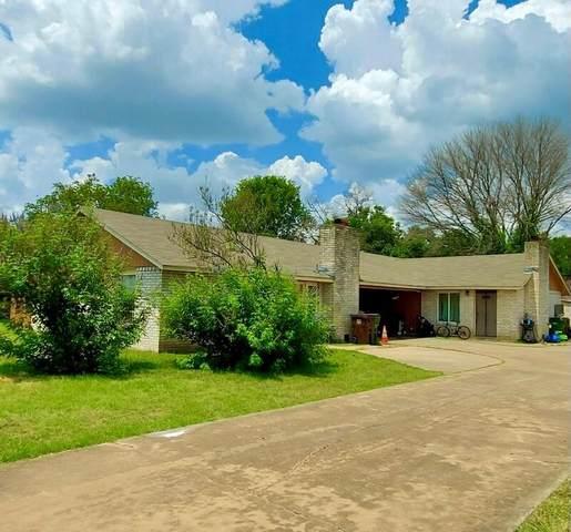 1302 Westcott Dr A & B, Round Rock, TX 78664 (#4734276) :: R3 Marketing Group