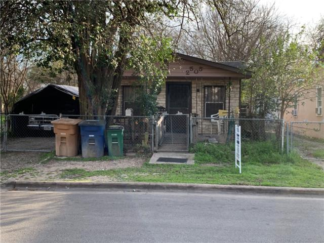 2505 E 4th St, Austin, TX 78702 (#4736281) :: The Perry Henderson Group at Berkshire Hathaway Texas Realty