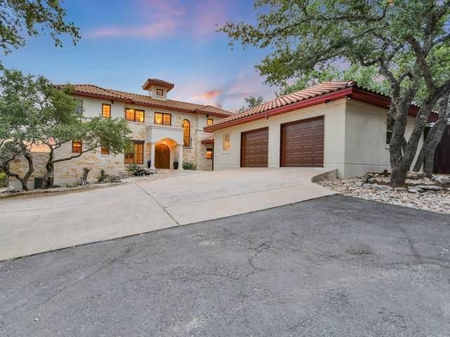 23505 Indian Divide Cv, Spicewood, TX 78669 (#4736306) :: Papasan Real Estate Team @ Keller Williams Realty