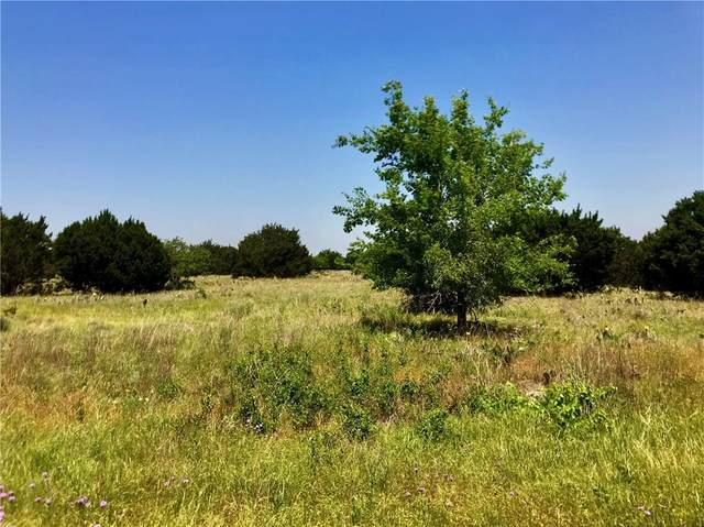 Lot 10-A Greystone Ranch Rd, Bertram, TX 78605 (#4736341) :: RE/MAX Capital City