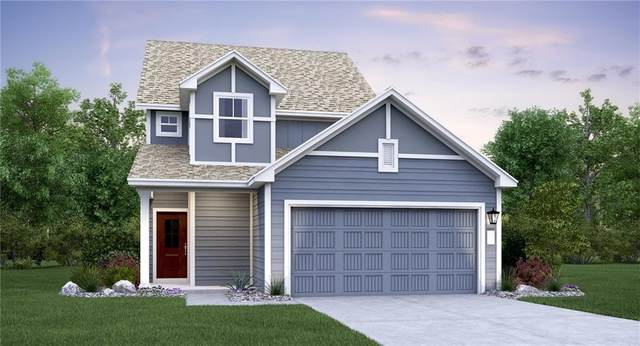 148 High Plains Pass, Liberty Hill, TX 78642 (#4736436) :: All City Real Estate