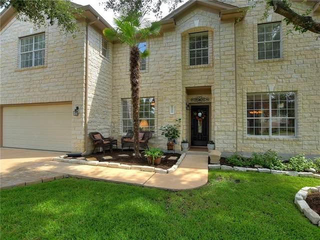 1208 Old Mill Rd, Cedar Park, TX 78613 (#4736889) :: The Summers Group