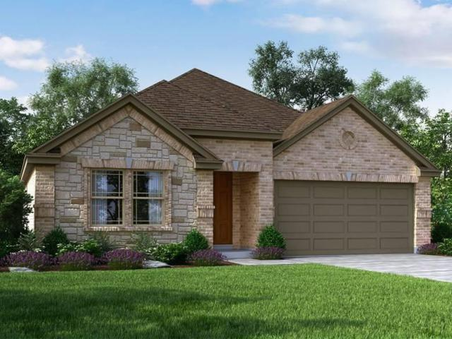 1129 Swan Flower St, Leander, TX 78641 (#4736955) :: Papasan Real Estate Team @ Keller Williams Realty