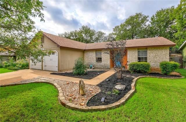 3609 Cookstown Dr, Austin, TX 78759 (#4737248) :: Papasan Real Estate Team @ Keller Williams Realty