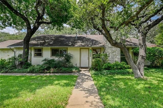 3207 Eanes Cir A & B, Austin, TX 78746 (#4737389) :: Papasan Real Estate Team @ Keller Williams Realty