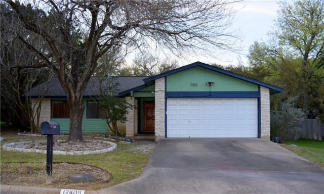 12409 Sparkling Creek Cir, Austin, TX 78729 (#4737416) :: Papasan Real Estate Team @ Keller Williams Realty