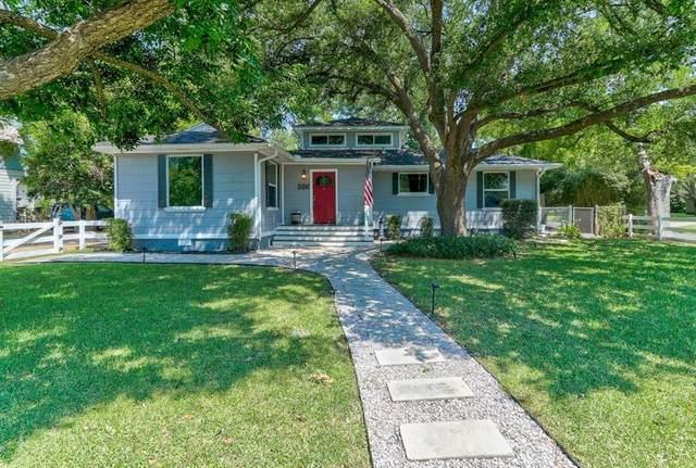 1300 Burns Blvd, Taylor, TX 76574 (MLS #4737499) :: Brautigan Realty