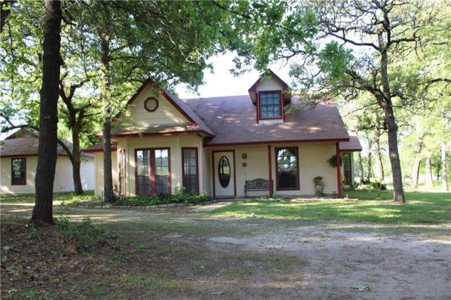 497 N County Line Rd, Elgin, TX 78621 (#4737941) :: The Heyl Group at Keller Williams