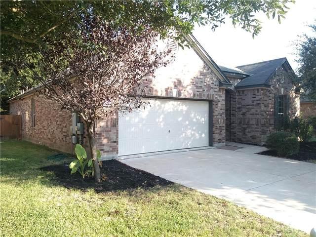 2753 Claremont Ct, Round Rock, TX 78665 (#4738900) :: Papasan Real Estate Team @ Keller Williams Realty