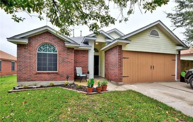 740 Brandi Cir, Kyle, TX 78640 (#4738961) :: Papasan Real Estate Team @ Keller Williams Realty
