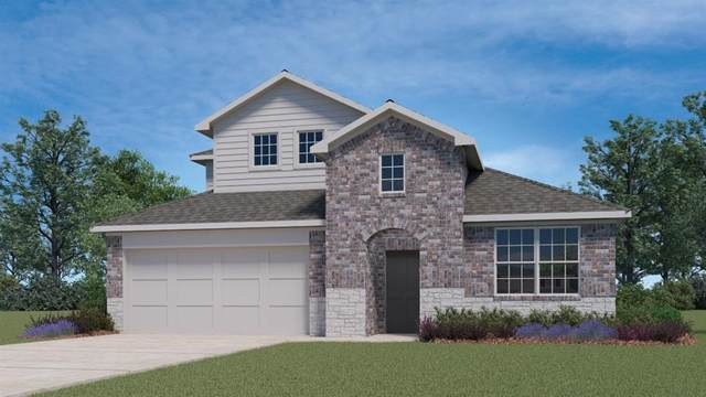 6406 Kildare Dr, Georgetown, TX 78626 (#4739520) :: The Summers Group