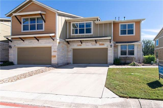 1620 Bryant Dr #2104, Round Rock, TX 78664 (#4739911) :: The Summers Group
