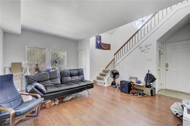 2529 Rio Grande St #39, Austin, TX 78705 (#4740281) :: The Gregory Group