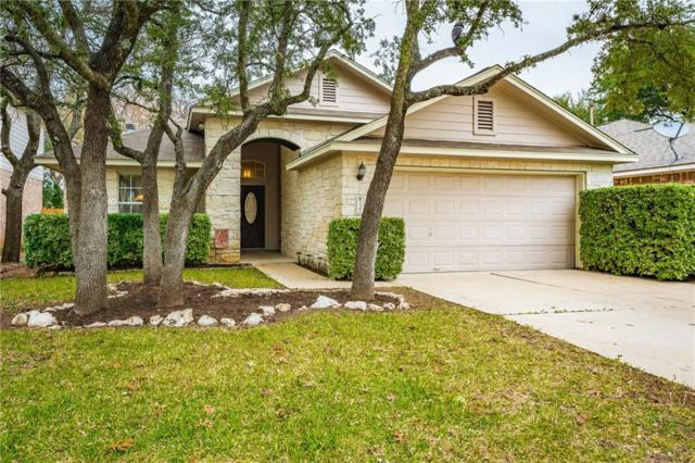 2307 Clover Ridge Dr, Cedar Park, TX 78613 (#4741609) :: Papasan Real Estate Team @ Keller Williams Realty
