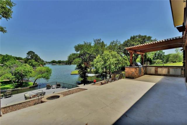 337 Sandy Mountain Dr, Sunrise Beach, TX 78643 (#4742589) :: Douglas Residential