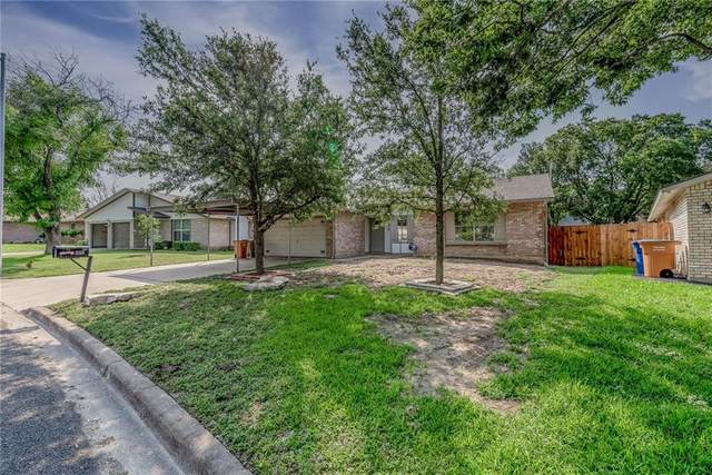 11119 Bending Bough Trl, Austin, TX 78758 (#4743094) :: Tai Earthman | Keller Williams Realty