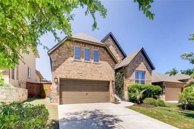 905 Purple Moor Pass, Leander, TX 78641 (#4743146) :: Ben Kinney Real Estate Team
