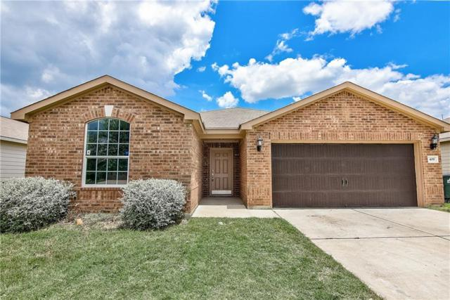 409 Sapphire Ln, Jarrell, TX 76537 (#4743380) :: The Heyl Group at Keller Williams
