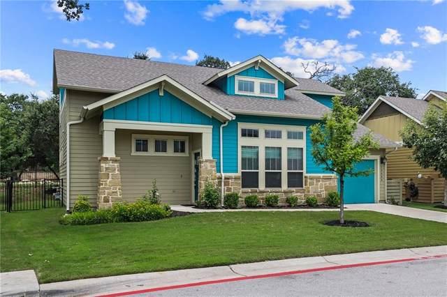 10656 Wills Loop, Austin, TX 78717 (#4744030) :: Papasan Real Estate Team @ Keller Williams Realty