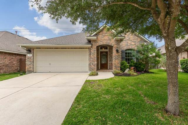 713 Coomes Pl, Cedar Park, TX 78613 (#4744621) :: Lancashire Group at Keller Williams Realty