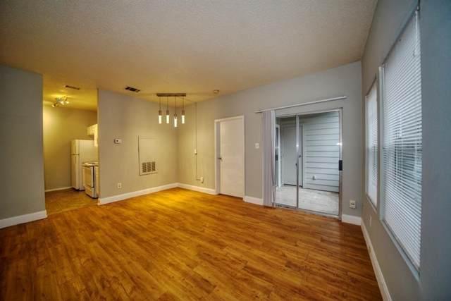 12166 Metric Blvd #137, Austin, TX 78758 (#4744725) :: Papasan Real Estate Team @ Keller Williams Realty
