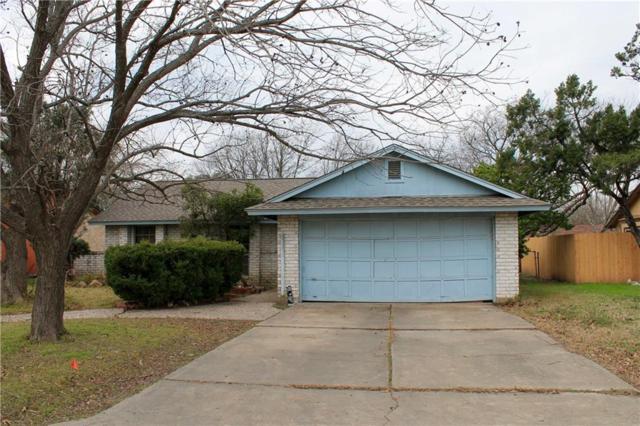 1700 W Mesa Park Dr, Round Rock, TX 78664 (#4744873) :: Papasan Real Estate Team @ Keller Williams Realty
