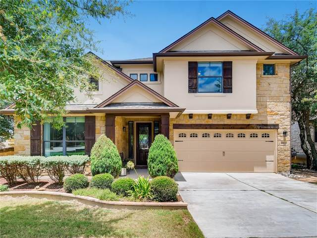 15800 Pearson Brothers Dr, Austin, TX 78717 (#4744901) :: The Summers Group