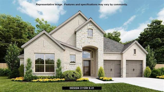 18008 Crofton Cv, Austin, TX 78738 (MLS #4745409) :: Brautigan Realty
