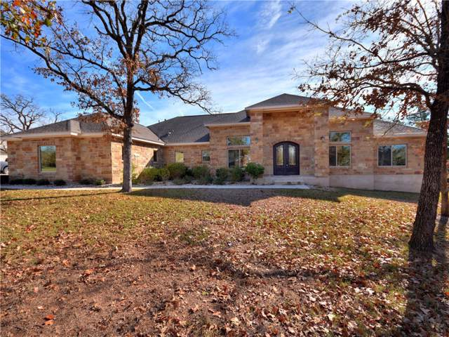 117 Buckboard Dr, Bastrop, TX 78602 (#4745629) :: The Heyl Group at Keller Williams