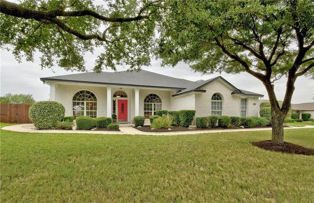 3602 Winding Way, Round Rock, TX 78664 (#4745637) :: The Perry Henderson Group at Berkshire Hathaway Texas Realty