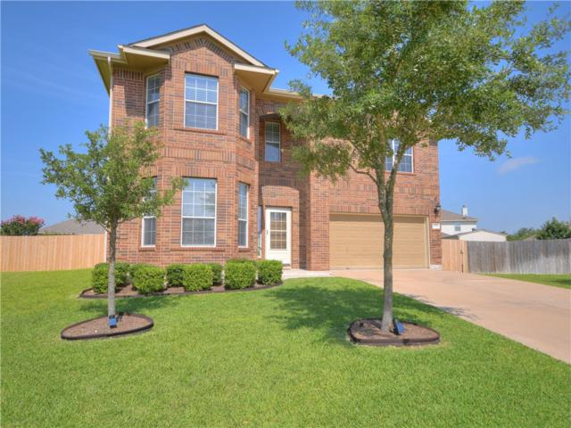 4501 Hees Ct, Pflugerville, TX 78660 (#4745714) :: The Heyl Group at Keller Williams